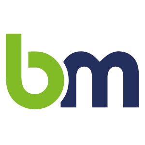 logotipo de BM-ROTULOS 1992 SL.